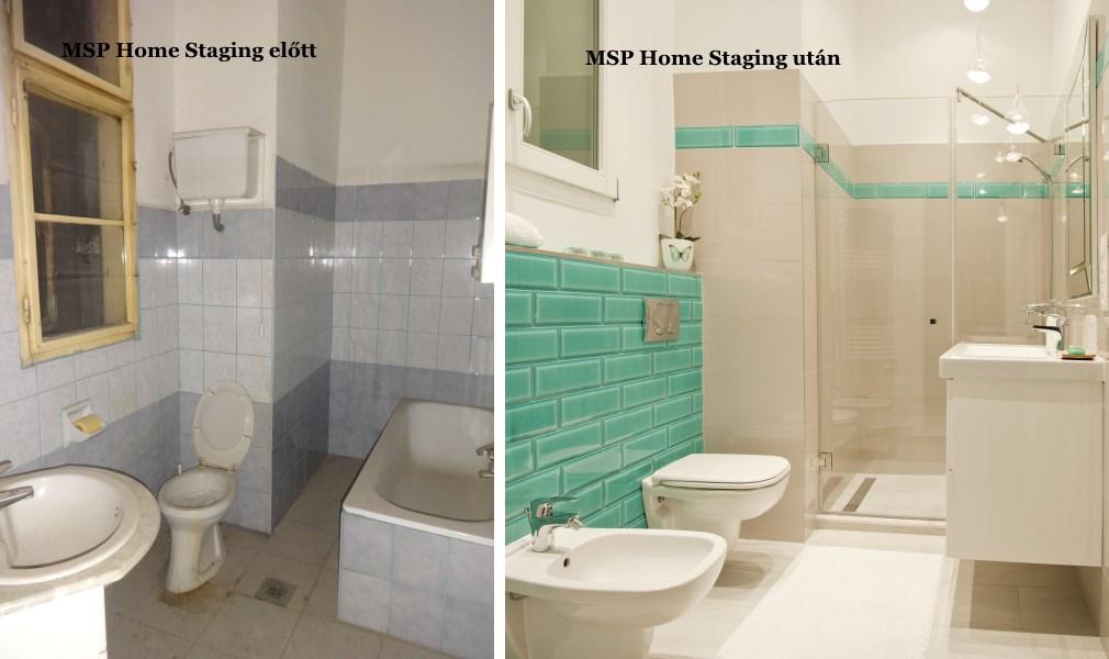 Belvárosi álomotthon - ez már több, mint Home Staging 8. rész ...