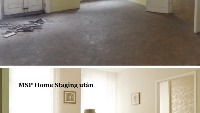 Belvárosi álomotthon – ez már több, mint Home Staging 8. rész
