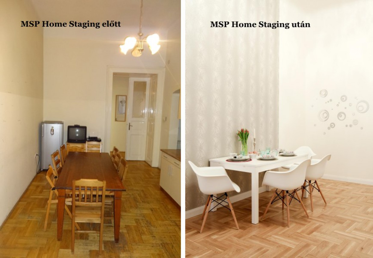 Kezdő Home Staging Workshop november végén!