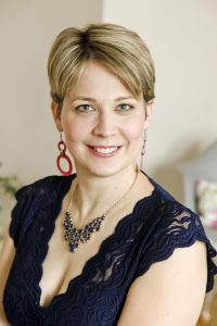Dr. Somogyi Patrícia
