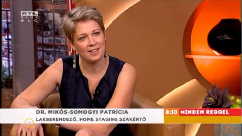 Az RTL Klub is az MSP Home Stagingre kíváncsi