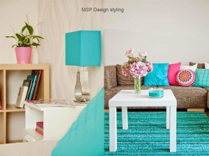 MSP design styling
