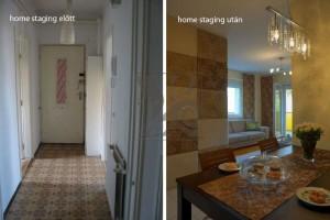 Lakásfelkészítésnél az első benyomás a legfontosabb