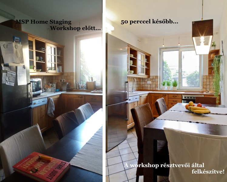 a tan vet z r kezd home staging workshop el tte ut na k pei mspdesign. Black Bedroom Furniture Sets. Home Design Ideas